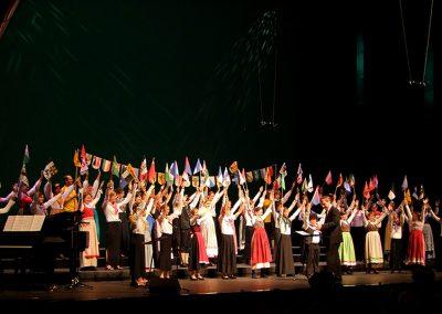 Simposio mondiale Copenhagen 2008