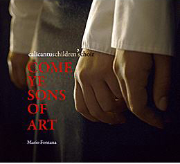 Come ye sons of art – 2008