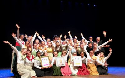 INTERNATIONAL CHORAL FESTIVAL QUEEN OF THE ADRIATIC SEA – 2018