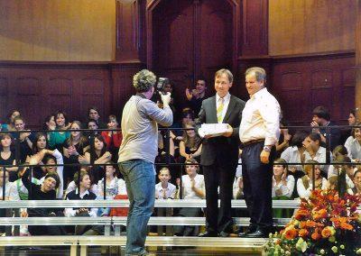 Soletta 2007 Primo premio svizzero